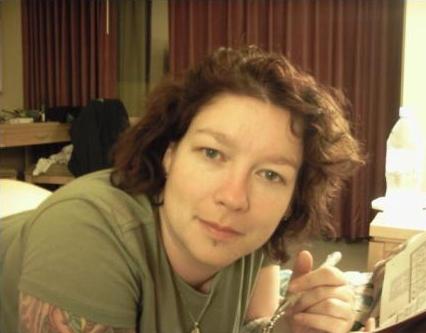 Esther Wiseman Van Sluijs